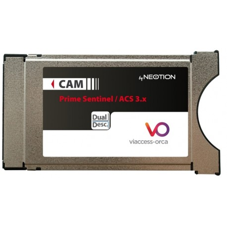 CAM VCC