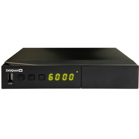 8500CI HD