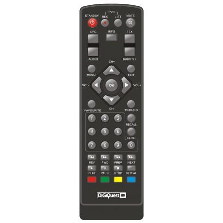 Telecomando 7600HD
