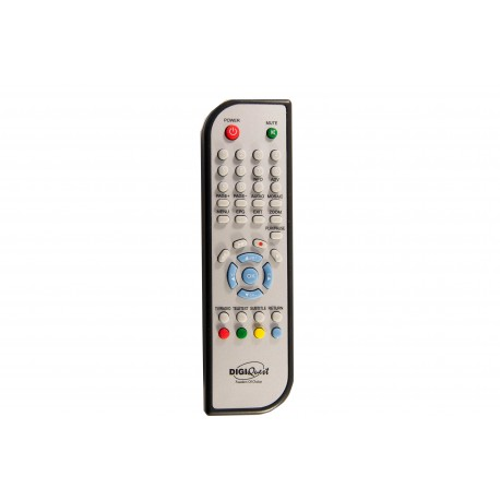Telecomando 3300 PLUS/Easy scart IP