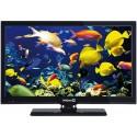 """TV 22"""" DVB T2 HEVC"""